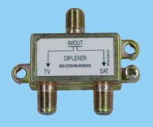Satellite Diplexer (BST-UV30)