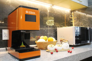 Best Price Multi Material High Quality Food Chocolate 3D Printer pictures & photos