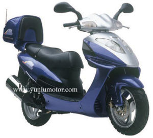150cc Gas Scooter (YL150TA) pictures & photos
