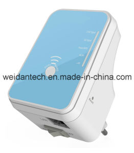 300Mbps Dual Band WiFi Repeater pictures & photos