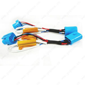 9007 Resistor for HID KIT HI Halogen
