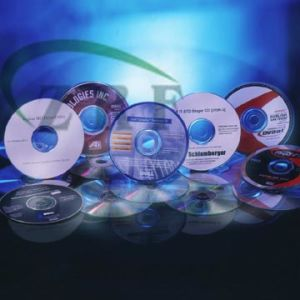 CD/DVD Replication for Music Movie pictures & photos