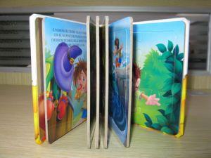 Cardboard Book Printing