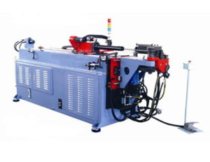 Pipe Bending Machine (DW25CNC-3A-2S) pictures & photos