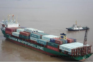 Shipping Agent/Logistics Service to Freemantle, New Castle