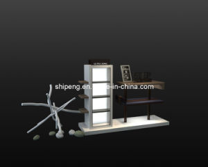 High Quality MDF Display Stand