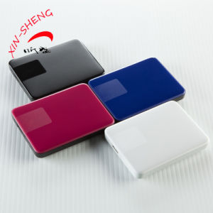 500GB 1tb 2tb 3tb 4tb External HDD pictures & photos