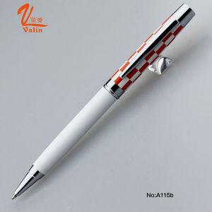 Elegant Design Metal Ball Pen Company Logo Pen pictures & photos