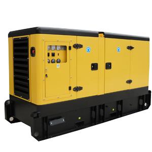 Diesel Generator Set (CUMMINS, 25KW-1250KW, 60HZ)