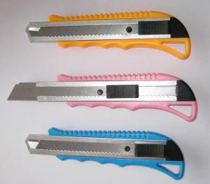 Cutter Knife (BJ-3110) pictures & photos