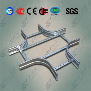 Cross Ladder Cable Tray pictures & photos