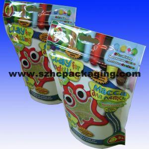 Zip-Lock Pouch pictures & photos