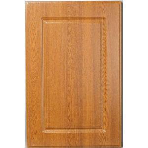 PVC Kitchen Cabinet Door (HLPVC-1) Wood Cabinet Door pictures & photos