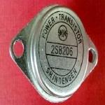 Power Transistor 2sb206
