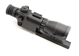 Gen 1+ Military Night Vision Scope 500m with Red DOT Reticle (N5247) pictures & photos