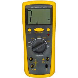Digital Insulation Tester (IT811)