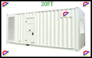 Cummins Container Generator Set pictures & photos