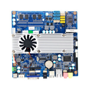Integrated Industrial Mini-Itx Motherboard Top45 pictures & photos
