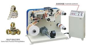 Label Slitting and Rewinding Machine (RF-320FQ) pictures & photos