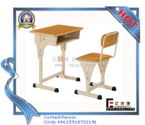 School Metal Chairs for Sale/Reading Chair for Sale/School Desk Chair Wooden pictures & photos