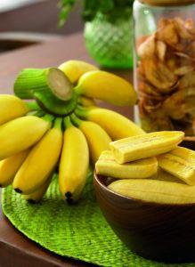 Banana Essence (20021)