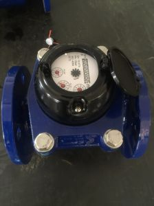 Woltmann Dry Type Water Meter (Bulk water meter) pictures & photos