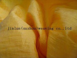 Nylon Taffeta/210t Brilliant Crinkled Nylon Taffeta Fabric (JL00057)