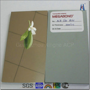 Good Quality After Serivice Aluminum Cladding Aluminum Composite Panel pictures & photos