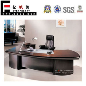 Combinatin Executive Office Table, Modern Wood Office Desks, Modern Design Office Table pictures & photos