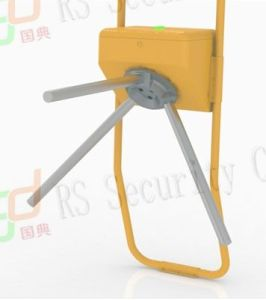 Tripod Turnstile, Access Control Tripod Turnstile, Waist Height Turnstile