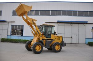 Yn928d Mini Wheel Loader Zl18 pictures & photos