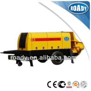 Direct Manufacturer Mixer Concrete Pump for 400th
