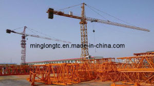 Topkit Tower Crane TC5515-Max. Load 8t pictures & photos