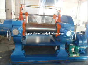 Two Roller Mixing Mill Xk-400-Z pictures & photos