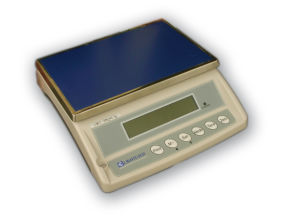Digital Weighing Table Scale (LAW II)