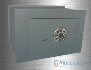 Mechanical Combination Laser Cutting Wall Safe (MG-MK1) pictures & photos