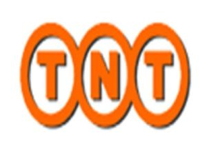by TNT to Iran, Door to Door