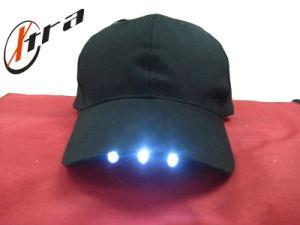 LED Cap (XT-1216) pictures & photos