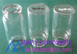 Sc010110 8ml glass Vials Logo Printing at The Bottom