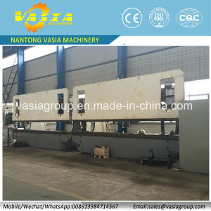 12 Meters Synchronized Tandem Press Brake From Vasia Machinery pictures & photos