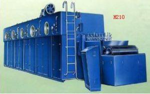 Steam Drying Match Splint Machine (H210)