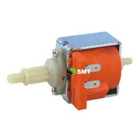 Electromagnetic Solenoid Pump pictures & photos