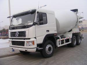 Cement Mixer Truck (DYX5251)
