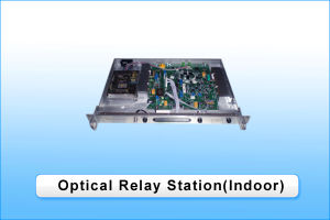 Indoor Optical Relay Station