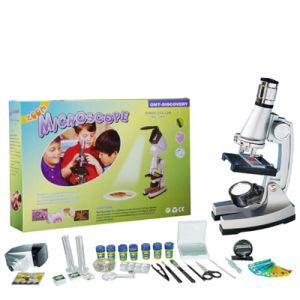 1200X Student Microscope, Education Kits(STX-1200)