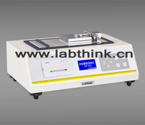 Inclined Surface Static Coefficient of Friction (COF) Tester (ASTM D202)