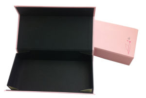 Luxury Paper Foldable Gift Box (YY-B0144) pictures & photos
