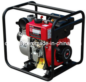 Air-Cooled Diesel Engine Water Pump (DP20) pictures & photos