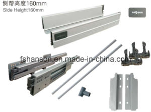 Drawer Slide System (HS200.100)