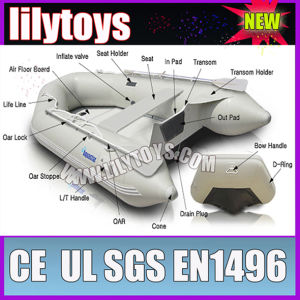 Inflatable Water Boat,Inflatable Water Toys (LILYTOYS-WB-01AN) pictures & photos